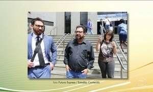 Sérgio Moro diz que blogueiro Eduardo Guimarães alertou assessor de Lula sobre buscas
