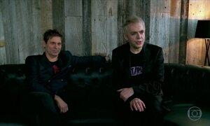 Duran Duran fala sobre a apresentação no Lollapalooza