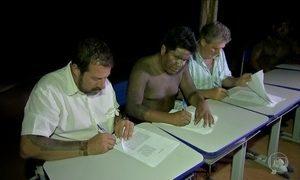 Fantástico: Gol vai indenizar índios caiapós por perdas materiais e espirituais