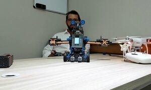 Escola para arquitetos investe em realidade virtual, impressão 3D e robótica
