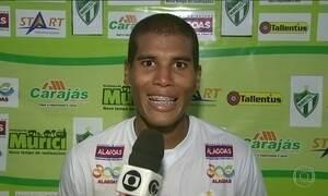Artilheiros musicais de Alagoas e Rondônia pedem música no Fantástico