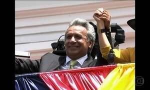 Recontagem de votos no Equador é aceita por partido vencedor da eleição