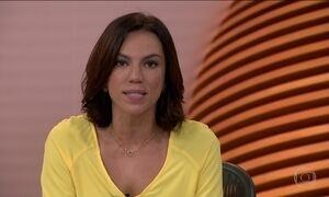 Greve geral na Argentina altera voos do Brasil