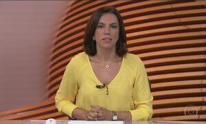 Bom Dia Brasil - Edição de quinta-feira, 06/04/2017