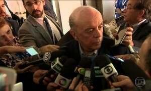 José Serra vai ser investigado por suspeita de receber caixa 2 em várias campanhas
