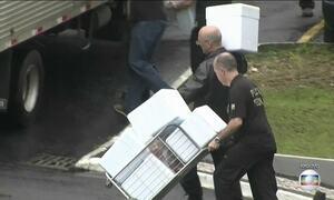 Operação Carne Fraca tem 63 indiciados
