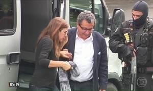 João Santana e a mulher confirmam pagamentos via caixa dois em campanha