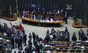 Renegociação das dívidas dos estados movimenta Brasília