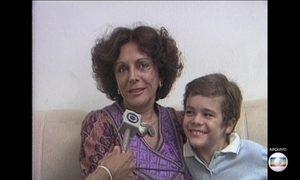 Morre a atriz Neusa Amaral, aos 86 anos