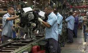 Economia brasileira estabiliza e retomada pode estar próxima, segundo IPEA