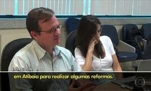 Delator descreve negociação de reforma de sítio usado por Lula