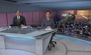 Jornal Nacional - Edição de Quinta-feira, 20/04/2017