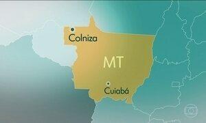 Sete pessoas são assassinadas em um assentamento de sem-terra no MT