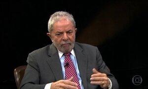 Lula teria pedido destruição de provas a Léo Pinheiro, empreiteiro da OAS