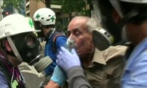 Mais uma pessoa morre em protestos contra o governo na Venezuela