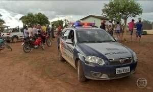 Polícia identifica suspeito de participar de chacina no MT