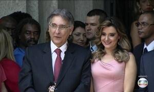 PF indicia primeira-dama de Minas na Operação Acrônimo