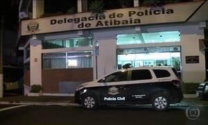 Carga de dinamite com 260 quilos é roubada em Nazaré Paulista (SP)