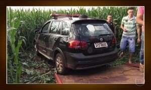 Maior assalto da história do Paraguai já tem 8 suspeitos presos no Paraná