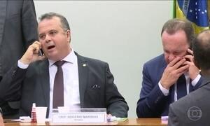 Comissão da Câmara debate propostas da reforma trabalhista