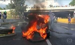 ONU pede investigação transparente das mortes ocorridas em protestos na Venezuela