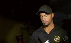 STF revoga liminar que mantinha o goleiro Bruno em liberdade