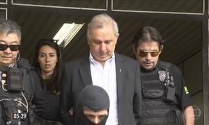 STF liberta dois presos da Operação Lava Jato