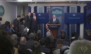 Trump apresenta proposta de baixar impostos para empresas