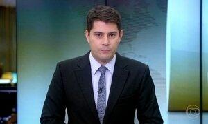 Presidente do Senado é internado na UTI de hospital em Brasília