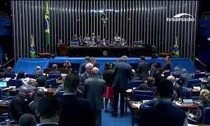 Parlamentares aprovam lei contra abuso de autoridade