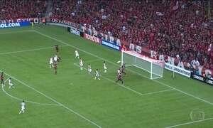 Veja os gols da rodada na Libertadores da América
