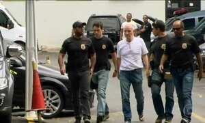 Eike Batista volta para casa após três meses preso na cadeia