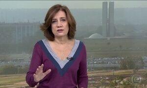 Miriam Leitão comenta sinais de recuperação da economia