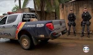MP denuncia cinco pessoas por participarem da chacina em Colniza, MT