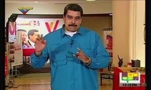 Presidente Nicolás Maduro decreta novo estado de exceção e emergência econômica