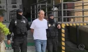 Sérgio Cabral vira réu pela 8ª vez em processo da Operação Lava Jato