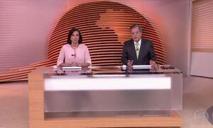 Bom Dia Brasil - Edição de quarta-feira, 17/05/2017