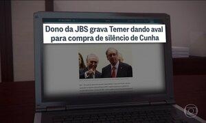 Acompanhe o resumo dos itens centrais do material publicado pelo jornal O Globo