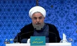 Ebrahim Raisi disputa com Hassan Rouhani à presidência do Irã