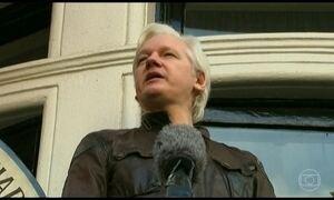 Suécia anuncia arquivamento do processo contra o fundador do site Wikileaks