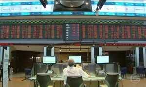 Mercado fecha nessa sexta (19) com leve recuperação