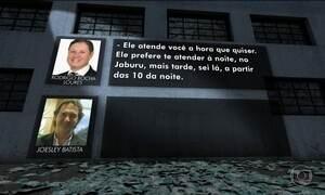 Encontro de Temer com empresário foi marcado por Rocha Loures, mostra áudio