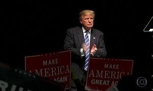 Donald Trump é alvo de novas revelações do Washington Post