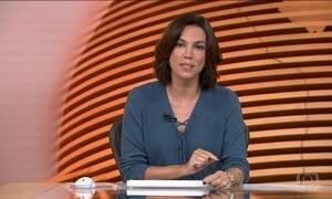 Rocha Loures entrega mala de R$ 500 mil na PF em São Paulo