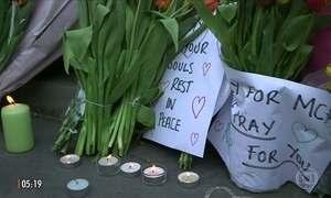 Temor por ataque terrorista coloca Reino Unido em alerta máximo