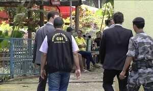 Fraude com ingressos para parque municipal leva 4 à prisão em Goiânia