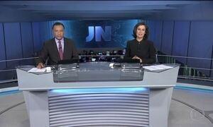 Jornal Nacional - Edição de quarta-feira, 24/05/2017