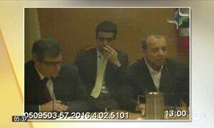Sérgio Cabral admite uso de dinheiro de campanha para a compra de joias