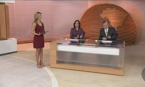 Bom Dia Brasil - Edição de quinta-feira, 25/05/2017