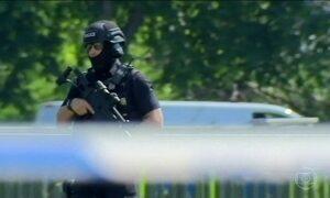 Encontro do G-7 na Itália tem o terrorismo como um dos assuntos centrais